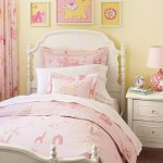 ~ Girls Bedrooms ~