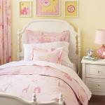 ~ Girls Bedrooms ~