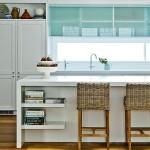 ~ White kitchens ~