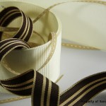 ~ Ribbons, Paper and More ~