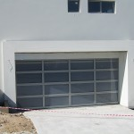 ~ House Update – Garage Door ~