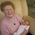 ~ Happy 90th Nan ~