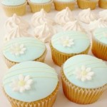 Party Week … Part Two … Cool Cupcakes