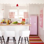 Inspiration {Pretty} Kitchens