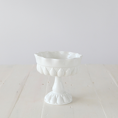 Bon Bon Round Footed Bowl