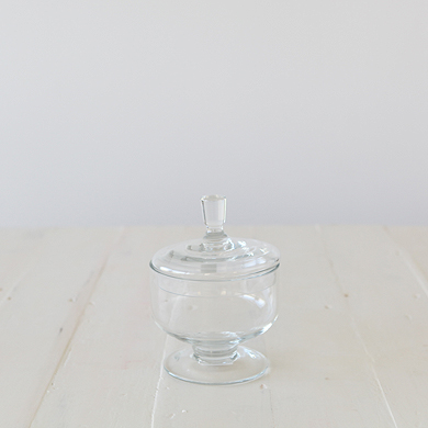 Alida Candy Jar