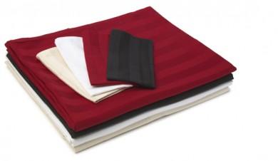 Bistro Stripe Tablecloth – 135cmx180cm