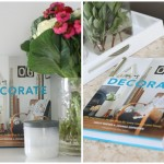 My New Book – Decorate by Holly Becker