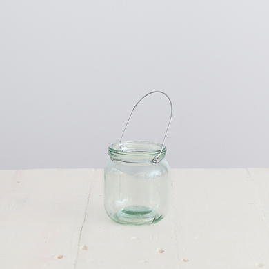 Pia Hanging Jar Small