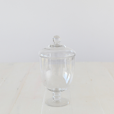 Sabine Glass Jar Large