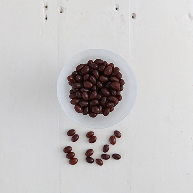 Mini Jelly Beans &#8211; Brown Cola