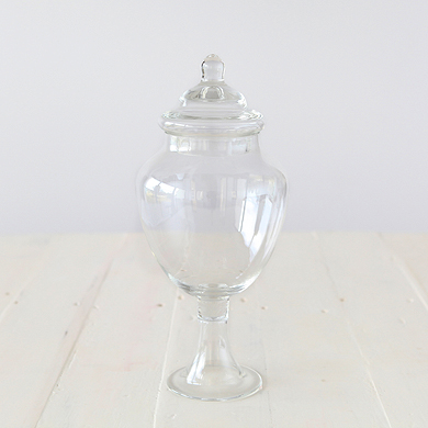 Trudy Treat Candy Jar