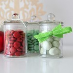 Red & Green – Some Christmas Favour & Gift Inspiration