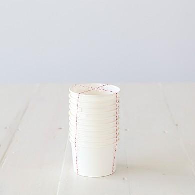 Ice Cream Cups – Plain