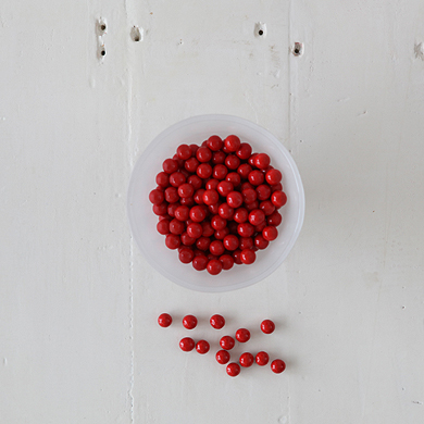 Sixlets &#8211; Red