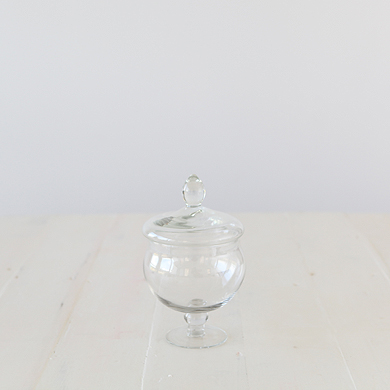 Ava Candy Jar
