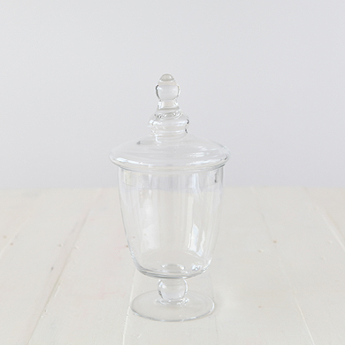 Emily Candy Jar