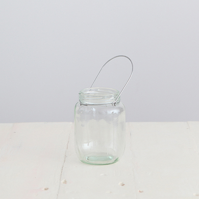 Pia Hanging Jar Large