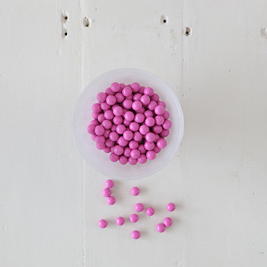 Sixlets &#8211; Hot Pink