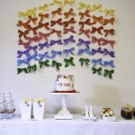 Gorgeous Rainbow Party