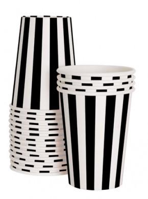 Cup – Black Tie