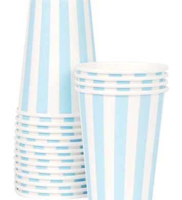 Cup – Powder Blue