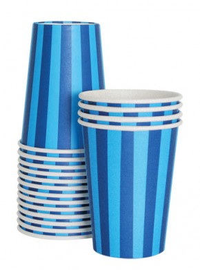 Cup – Sherbert Blue