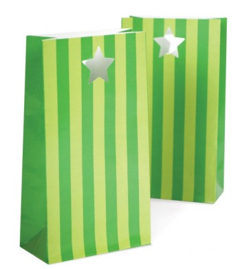 Lolly Bag – Apple Green