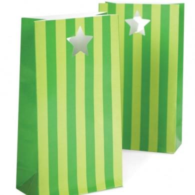 Lolly Bag – Apple Green