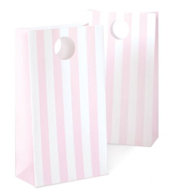 Lolly Bag – Marshmallow Pink