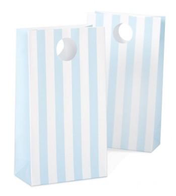 Lolly Bag – Powder Blue