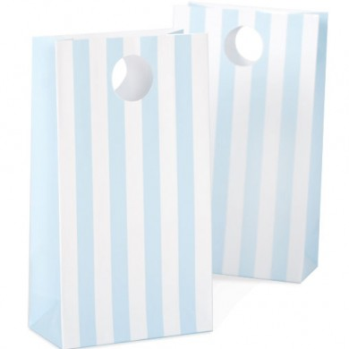 Lolly Bag – Powder Blue