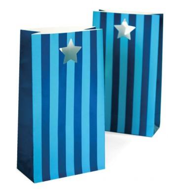 Lolly Bag – Sherbert Blue