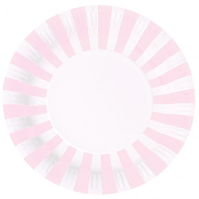 Plate – Marshmallow Pink