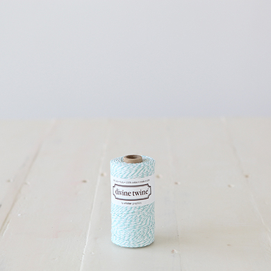 Divine Twine &#8211; Teal