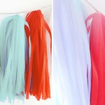 Friday Giveaway – Gorgeous Tassel Garland