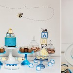 Sweet ABC Themed Baby Shower