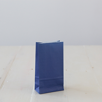 Small Favour Bag – Dark Blue