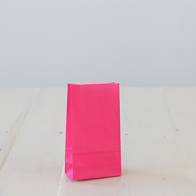 Small Favour Bag – Pink