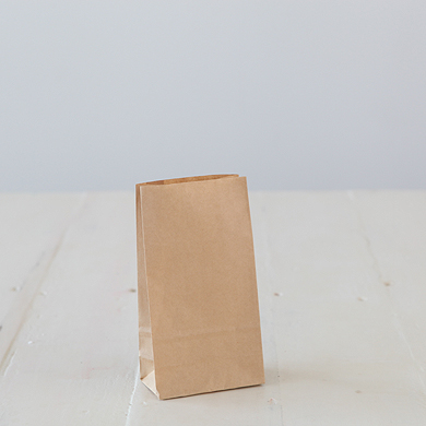 Small Favour Bag – Kraft