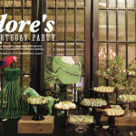 Adore Home Magazine – Savoury and Sweet Food Tables