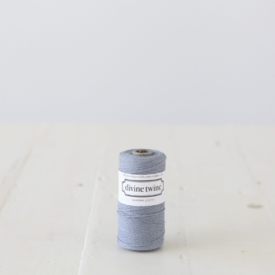 Divine Twine &#8211; Solid Grey