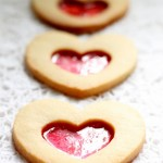 Valentines Cookie Tutorial and a Friday Giveaway