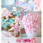 A bit of Pink & Blue Inspiration