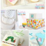 Monday Favourite :: Sweetcheeks Cookies and Cakes