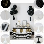 Get The Look :: Black & White