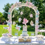 Beautiful Ballerina Party Feature by Tiny Tots Toy Hire