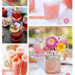 Inspiration :: Delicious Drinks