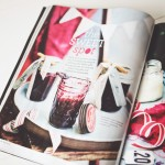 Styling with Katie Quinn Davies in Delicious Magazine