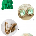 Four Things :: St Patricks Day